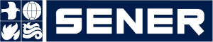 Logo SENER, a world reference in the marine sector