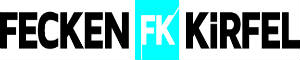 Logo FECKEN-KIRFEL, leading cutting machine manufacturer for foam, rubber, solid plastics and cork processing